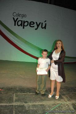 Acto de Clausura de la Primaria 2012 90
