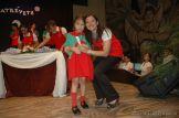 Acto de Clausura de la Promocion 2012 del Jardin 127