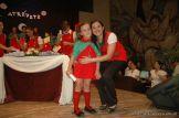 Acto de Clausura de la Promocion 2012 del Jardin 134