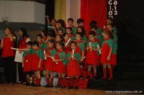 Acto de Clausura de la Promocion 2012 del Jardin 172