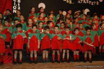 Acto de Clausura de la Promocion 2012 del Jardin 199