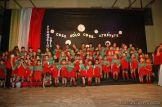 Acto de Clausura de la Promocion 2012 del Jardin 252