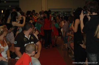 Acto de Clausura de la Promocion 2012 del Jardin 90