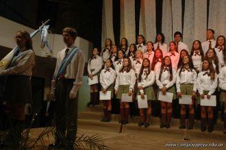Acto de Colacion de la Promoción 2012 188