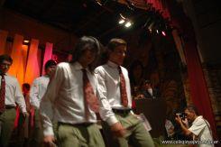 Acto de Colacion de la Promoción 2012 403