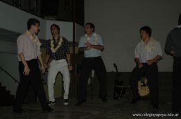 Cena de Despedida de la Promocion 2012 118