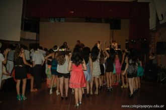 Cena de Despedida de la Promocion 2012 138