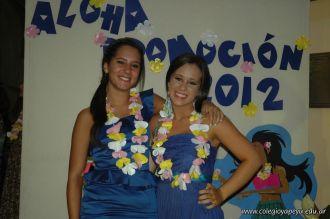 Cena de Despedida de la Promocion 2012 20