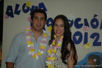 Cena de Despedida de la Promocion 2012 34