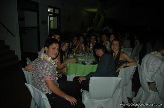 Cena de Despedida de la Promocion 2012 64