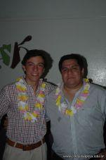 Cena de Despedida de la Promocion 2012 85