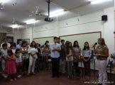 Bienvenida a alumnos de la Secundaria 2013 2