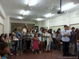 Bienvenida a alumnos de la Secundaria 2013 3