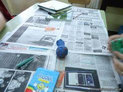 Creando con Plastilina 22