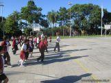 3er grado en el Campo Deportivo 18