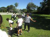 3er grado en el Campo Deportivo 40