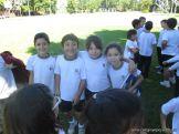 3er grado en el Campo Deportivo 68