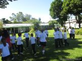 3er grado en el Campo Deportivo 80