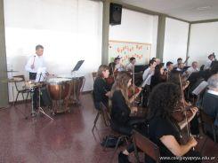 Oruqesta Sinfonica de la Provincia 11