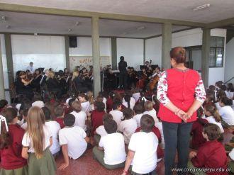 Oruqesta Sinfonica de la Provincia 13