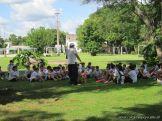 Primer Dia de Campo Deportivo de la Secundaria 12