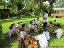 Primer Dia de Campo Deportivo de la Secundaria 21