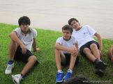 Primer Dia de Campo Deportivo de la Secundaria 26