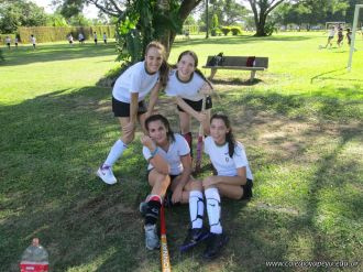 Primer Dia de Campo Deportivo de la Secundaria 44