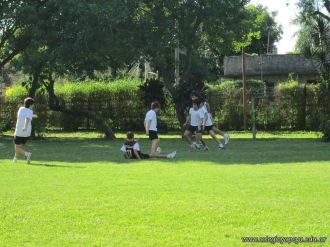 Primer Dia de Campo Deportivo de la Secundaria 49