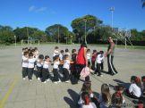 Salas de 4 empezo el Campo Deportivo 13