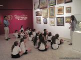 Visita al Museo 101