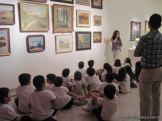 Visita al Museo 102