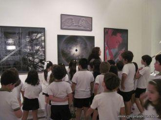 Visita al Museo 106
