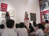 Visita al Museo 109
