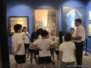 Visita al Museo 119