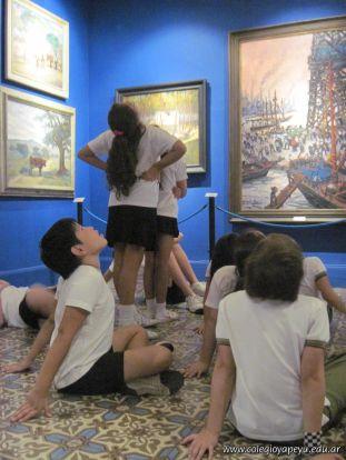 Visita al Museo 120