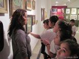 Visita al Museo 124