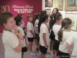 Visita al Museo 125