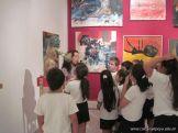 Visita al Museo 128