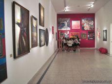 Visita al Museo 129