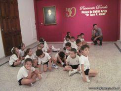 Visita al Museo 136