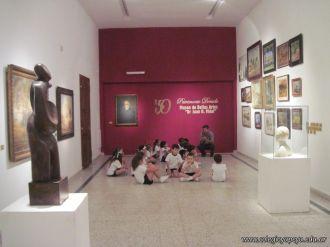 Visita al Museo 137