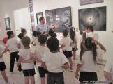 Visita al Museo 138
