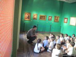 Visita al Museo 146