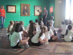 Visita al Museo 147