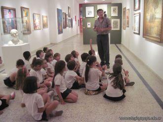 Visita al Museo 148