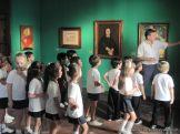 Visita al Museo 20