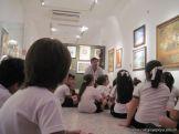 Visita al Museo 3