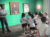 Visita al Museo 36
