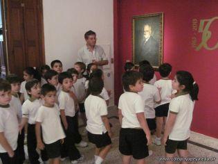 Visita al Museo 38